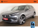 Seat Tarraco 2.0 TSI 4DRIVE Xcellence 7p. 190 pk DSG | Panorama dak | FULL LED | Beats audio