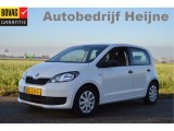 Skoda Citigo 1.0 GREENTECH ACTIVE 5-DEURS