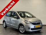 "Skoda Citigo 1.0 Greentech Style Airconditioning Cruise 14""LM LED"