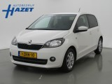 Skoda Citigo 1.0 GT 5-DEURS EDITION + NAVIGATIE / BLUETOOTH / AIRCO / CRUISE / PRIVACY
