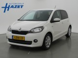 Skoda Citigo 1.0 5-DEURS GT EDITION + AIRCO / CRUISE CONTROL / PRIVACY