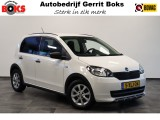 Skoda Citigo 1.0 Greentech Expedition 5-Drs. Airco Lmv Uniek!