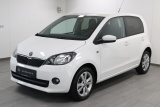 Skoda Citigo 1.0 Elegance | Navi | All-weather banden