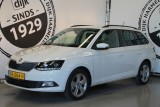 Skoda Fabia 1.2 TSI STYLE 1.2 TSI STYLE DSG AUTOMAAT CLIMATE STOELVERWARMING PDC V+A 16 INCH