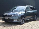 Skoda Fabia Combi 1.0 75pk Business Edition *577761* *Business upgrade* *Comfort pakket*