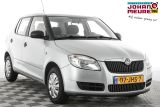 Skoda Fabia 1.2 Go 5-drs | LAGE KM-STAND -A.S. ZONDAG OPEN!-