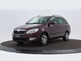 Skoda Fabia Combi 1.2 TSI Ambition Businessline