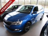 Skoda Fabia TSI Business Edition