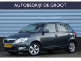 Skoda Fabia 1.2 TSI Sprint Pro Automaat, Navigatie, Climate, Cruise, PDC