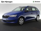Skoda Fabia Combi 1.0 TSI Active Cruise Control | Airconditioning