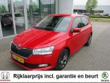 Skoda Fabia 1.0 TSI 95pk Business Edition | NAVI | PDC