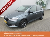 Skoda Fabia 1.0 TSI 95pk Business Edition | Navigatie