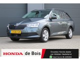 Skoda Fabia Combi 1.0 TSI 95 PK Business Edition | Multimedia | Cruise control | Camera |