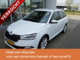 Skoda Fabia Combi 1.0 TSI Clever | NAVI | DAB | Full options
