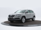 Skoda Karoq 1.6 TDI Clever Edition 519607 Res. wiel, travel assist, verw. voorstoelen.
