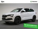 Skoda Karoq 1.6 TDI 115pk DSG Sportline Business Elektrisch Panoramadak Full LED  Virtual co