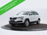 Skoda Karoq 1.6 TDI Ambition Business met o.a. Varioflex achterbank, dab, sunset en verwarmb
