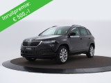 Skoda Karoq 1.5 TSI ACT Ambition Business met o.a. Digitaal dashboard, trekhaak, verwarmbare