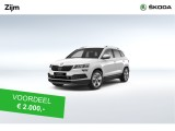 Skoda Karoq 1.5 TSI 150pk DSG Automaat Ambition Business DAB Radio, Sunset, Virtual cockpit,