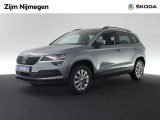 Skoda Karoq 1.0 116pk TSI Clever Edition | Parkeerhulp V+A | Cruise Control | Voorstoelen ve