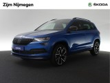 Skoda Karoq 1.5 150pk TSI ACT Sportline Business | Navigatie | Cruise control | App-Connect