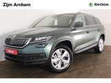 Skoda Kodiaq 1.4 TSI 4x4 Style Business | Leder bekleding | Travel Assist | Adapt. Cruise Ass