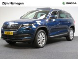 Skoda Kodiaq 2.0 150pk TDI DSG Style Business Full Options! Panoramadak, 9 inch Navigatie, Le