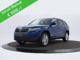 Skoda Kodiaq 1.5 TSI Business Edition 7p. met o.a. Business Upgrade-, Comfort-, Navigatie Plu
