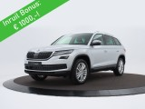 Skoda Kodiaq 1.5 TSI Business Edition 7persoons met o.a. Business Upgrade-, Navi Plus-, en Fu
