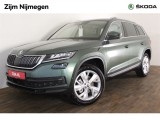 Skoda Kodiaq 1.4 TSI 4x4 Exclusieve Style Business | Leder bekleding | Travel Assist | Adapt.