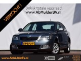 Skoda Octavia 1.6 TDI 105PK DSG Automaat AMBITION BUSINESS LINE Full map navigatie - cruise co