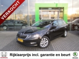 Skoda Octavia Combi TSI Ambition Business