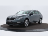 Skoda Octavia Combi 1.0 TSI Greentech Ambition Business met o.a. Business Upgrate pakket, dab,