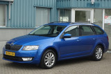 Skoda Octavia Combi 1.2 TSI Greentech Ambition Businessline