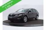 Skoda Octavia Combi 1.5 TSI Greentech Business Edition met o.a. Business Upgrade pakket , 17""