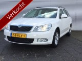 Skoda Octavia Combi 1.2 TSI Ambition Business Line