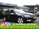 Skoda Octavia COMBI 1.6 TDI GREENLINE BUSINESS