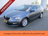 Skoda Octavia Combi 1.0 TSI 115pk Ambition Business