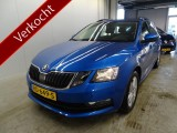 Skoda Octavia Combi 1.0 TSI Greentech Ambition Business Geen import/ 1e eigenaar/ Apple carpla