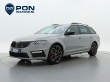 Skoda Octavia Combi 2.0 TSI RS 245 Business 180 kW / 245 pk / Panoramadak / Trekhaak / Camera