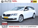 Skoda Octavia Combi 1.0 TSI Greentech Ambition Business 100% Dealer Onderhouden Apple-Car Navi