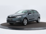 Skoda Rapid Spaceback 1.0 TSI Greentech Clever Sunset, res.wiel, DAB, Clever plus, chrome 55