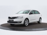 Skoda Rapid Spaceback 1.0 TSI Greentech Clever Clever plus, Style, DAB, 17'', res. wiel 5269