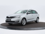 Skoda Rapid Spaceback 1.0 TSI Greentech Clever Clever plus, res. wiel, DAB, sunset, el. ram.