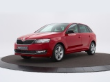 Skoda Rapid Spaceback 1.0 TSI Greentech Clever | Clever Plus & Stylepakket | DAB | Sunset
