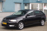 Skoda Rapid Spaceback 1.2 TSI Greentech Ambition Businessline