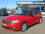 Skoda Rapid SPACEBACK 1.2 TSI Ambition Busin