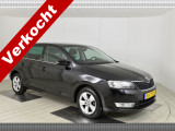 Skoda Rapid Spaceback 1.2 TSI 90pk DSG-7 Greentech JOY , Trekhaak/Panoramadak/PDC/Navigatie