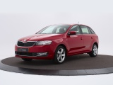 Skoda Rapid Spaceback 1.0 Tsi 95pk GreenTech Clever | Clever Plus Pack | Chrome Pack |