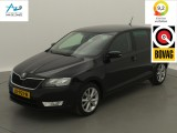 Skoda Rapid Spaceback 1.2 TSI Greentech JOY / automaat / zwart-metallic / lmv